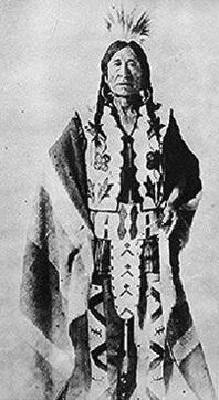 Rocky Boy Chippewa Cree Tribe