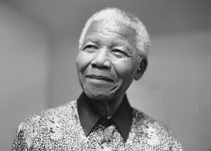 Image: Flickr's The Commons/No known copyright restrictions/Nelson Mandela